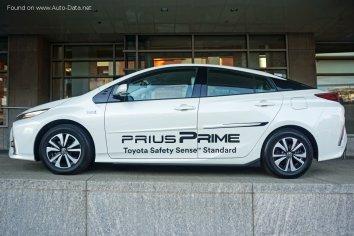Toyota Prius Prime  - Photo 3