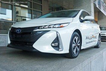 Toyota Prius Prime  - Photo 4