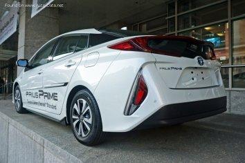 Toyota Prius Prime  - Photo 5