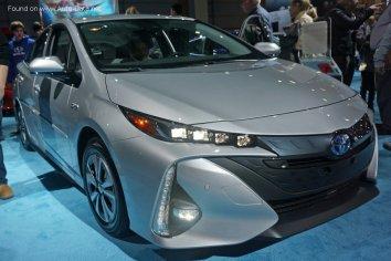 Toyota Prius Prime  - Photo 6