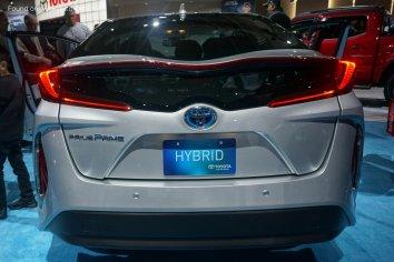 Toyota Prius Prime  - Photo 7