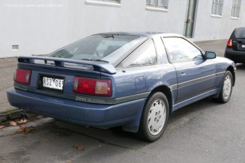 Toyota Supra III (A7) - Photo 2