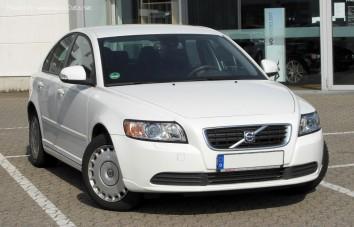 Volvo S40 II (facelift 2007)