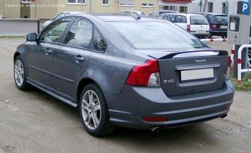 Volvo S40 II (facelift 2007) - Photo 2