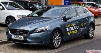 Volvo V40 (2012) - Photo 3