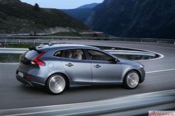 Volvo V40 (2012) - Photo 5