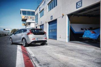 Volvo V40 (facelift 2016) - Photo 2