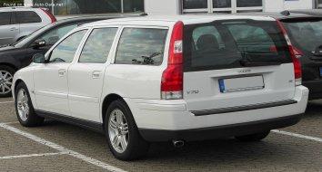 Volvo V70 II (facelift 2004) - Photo 2