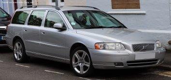 Volvo V70 II (facelift 2004) - Photo 3
