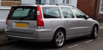 Volvo V70 II (facelift 2004) - Photo 4