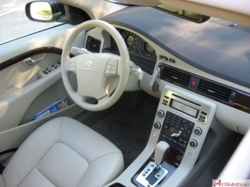Volvo V70 III  - Photo 3