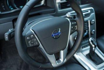 Volvo V70 III (facelift 2013) - Photo 7